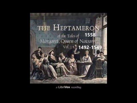 The Heptameron of the Tales of Margaret, Queen of Navarre 1558