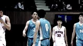 「春の屈辱を糧に」筑波大学男子バスケットボール部2015