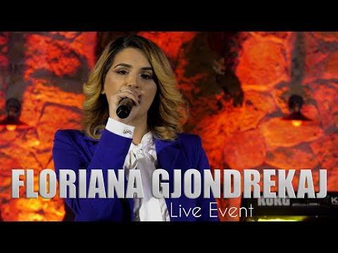 Floriana Gjondrekaj-Live Event Gezuar 2019