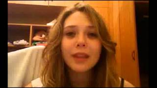 Favorite Elizabeth Olsen moments