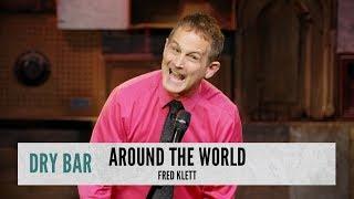 Words From Around The World. Fred Klett