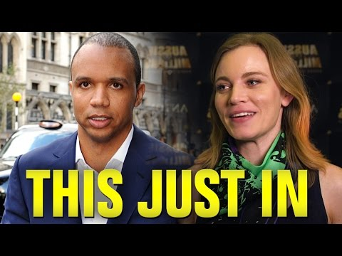 Phil Ivey Going To SUPREME COURT of UK - Cate Hall SLAMS GPI for SEXIST Awards