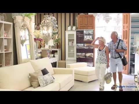 Costa Cálida, Spain - Europe Senior Tourism programme -