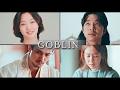 [MV] Goblin [도깨비] - Tell Me About Love
