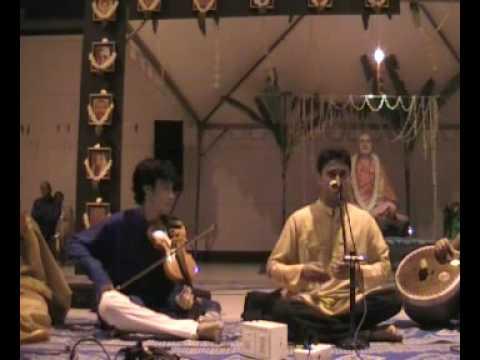 Gajananayutham from Pancha Rang
