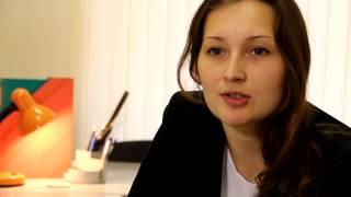 Лейли Шихалиева - преподаватель математики в Школе