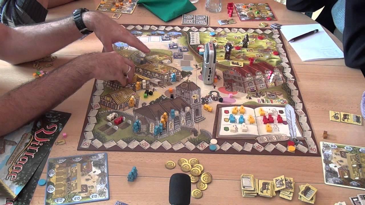 Spiel Village