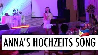 ANNA SINGT AUF DER HOCHZEIT! | AnKat