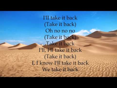 Wilderness (lyrics) - Nick Jonas