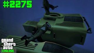 Kann ein U-Boot mich überfahren? #2275 GTA 5 ONLINE YU91