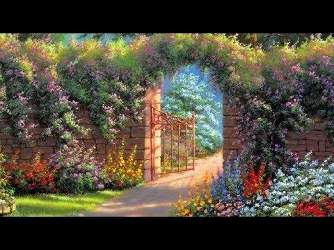 Jésus dit : Prenez grand soin de vos jardins pour produire du bon fruit