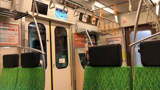 【東芝IEGT】東急6000系6301号車(デュアルシート車)走行音 / Tokyu-6000 Sound