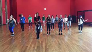 Zumba with MoJo quot;In My Feelingsquot; by Drake