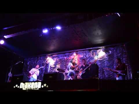 Xime Monzon-Rack 'Em Up
