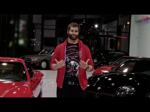Harley Morenstein: 11 Worst Cars Ever Built - CAR and DRIVER