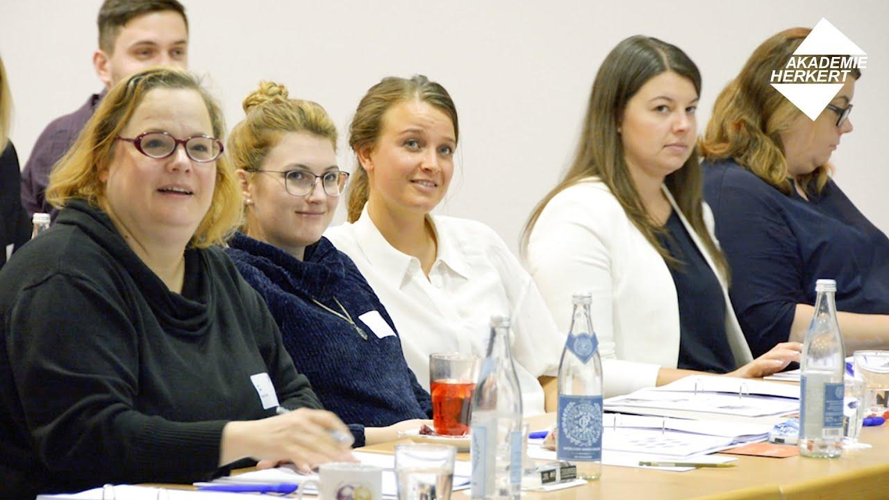 Ausbilder-Forum - Fachforum (Akademie Herkert)