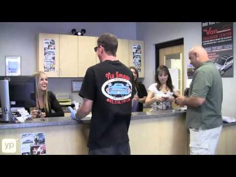 Van Chevrolet GMC Buick | Scottsdale, AZ - YouTube