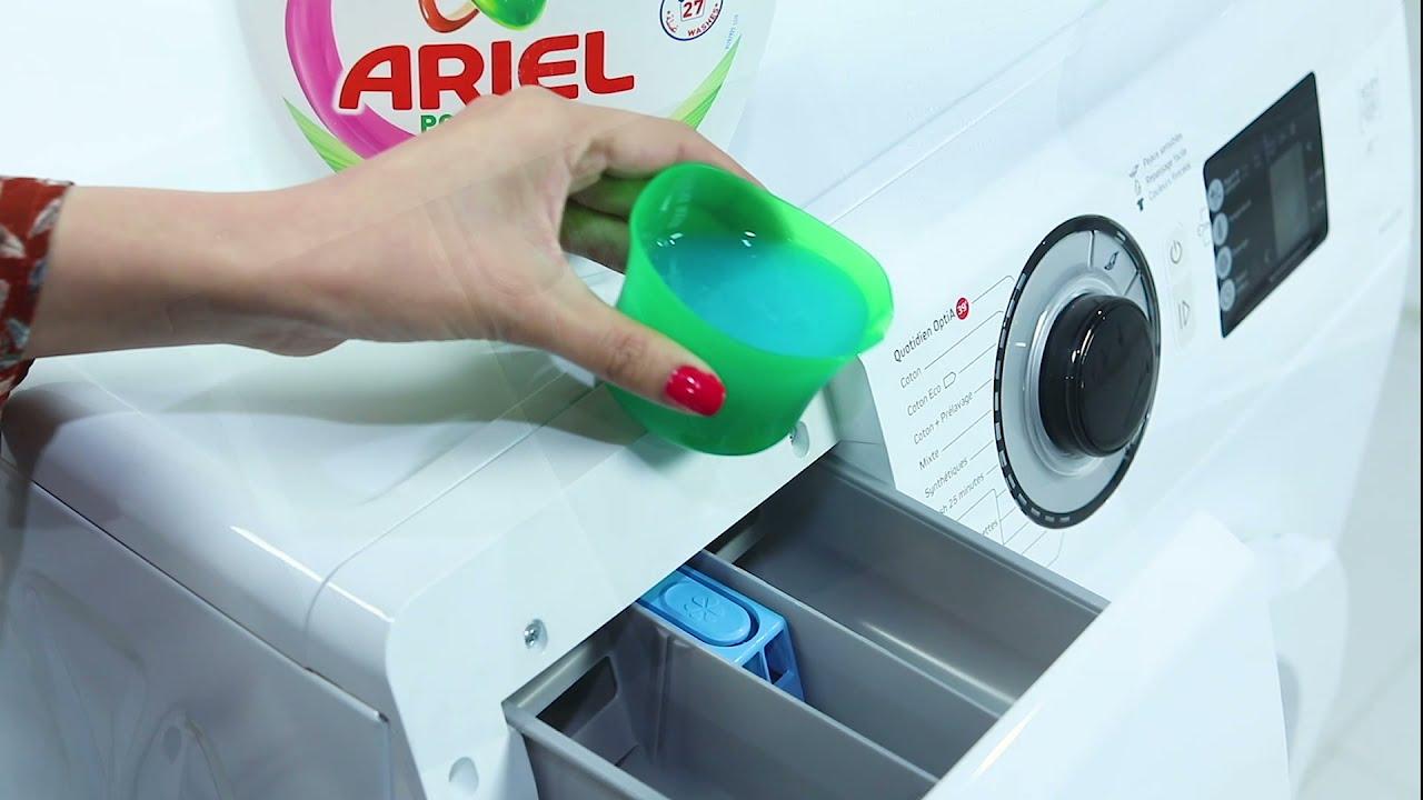 Download Brandt : Programmer et entretenir ma machine à laver