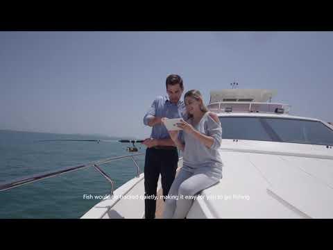 Introducing Nemo, ultra high definition 4K underwater drone on Kickstarter