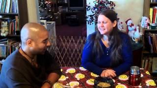 Savory Vegan Lentil Dal Soup Recipe