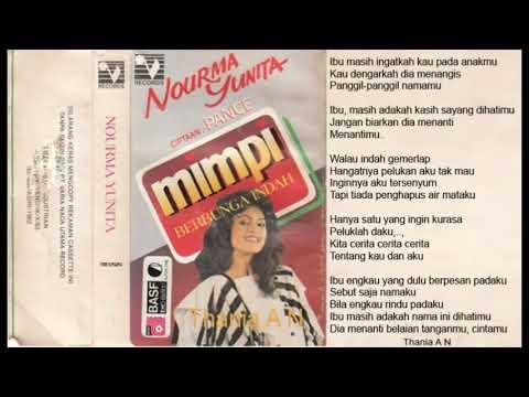 Nourma Yunita  ~ Ibu ( Rinto Harahap )1985