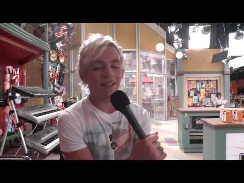 Ross Lynch: Austin And Ally Season 3 Secrets!