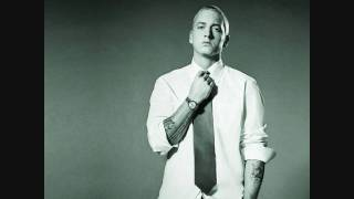 Eminem - Crack a Bottle [ft Dr Dre & 50 Cent] [DiscoTech Remix] [HD & Lyrics]