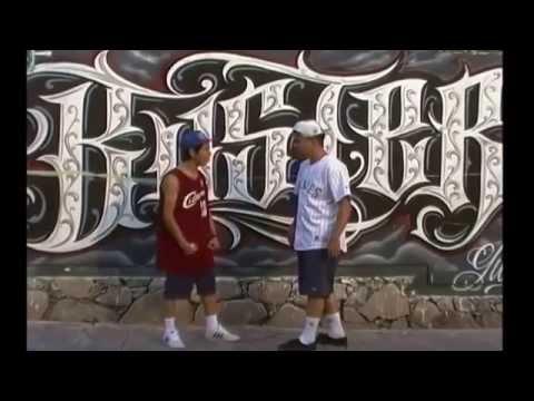 cholos vs chacas           ''LA BATALLA FINAL''
