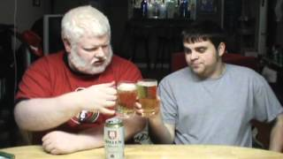 Spaten Munchen : Albino Rhino Beer Review(A very very old video recorded back in September or October of 2011.....we are looking at a German beer I picked up in the US as we do not really see Spaten ..., 2012-05-22T11:55:16.000Z)