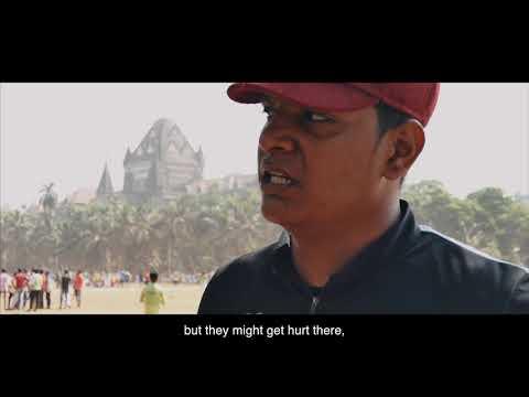 Documentary on Free space in mumbai.