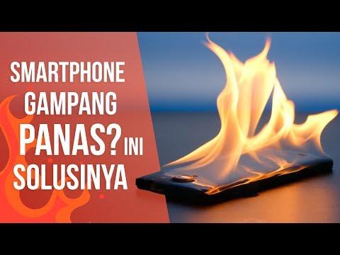 5 Aplikasi Android Terbaik untuk Mengatasi Smartphone Panas