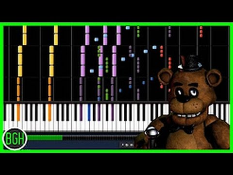 COMMENT JOUER DU PIANO AVEC LES NOTES QUI TOMBENT PC MAC,WINDOWS,IOS,ANDROID