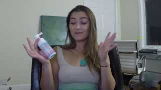 Dani Daniels Daily Sex Toy Review