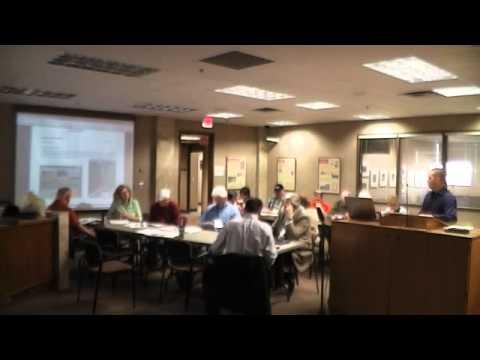 Minnehaha County Comprehensive Plan - Envision 2035 Meeting - April 4, 2013