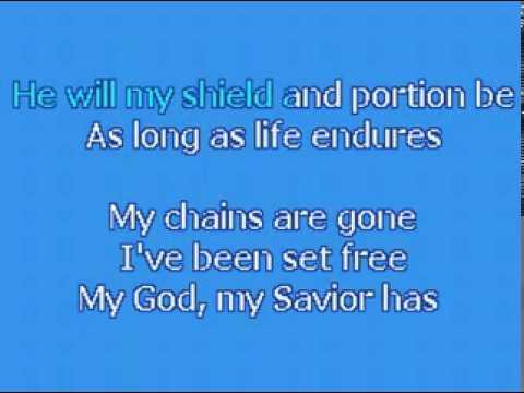 Amazing Grace Lyrics - Hymn by John Newton - ThoughtCo