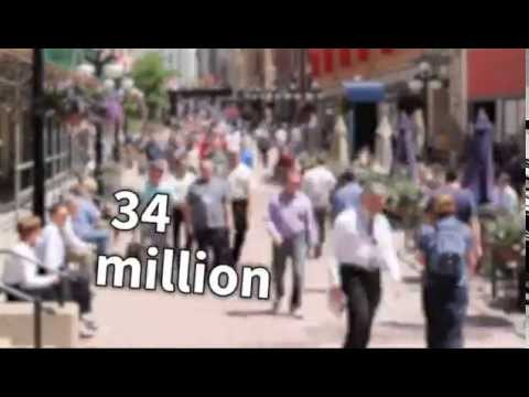 A Statistics Canada Minute - Immigration And Diversity