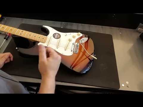 5 things you didn&39;t know about your Fender Strat