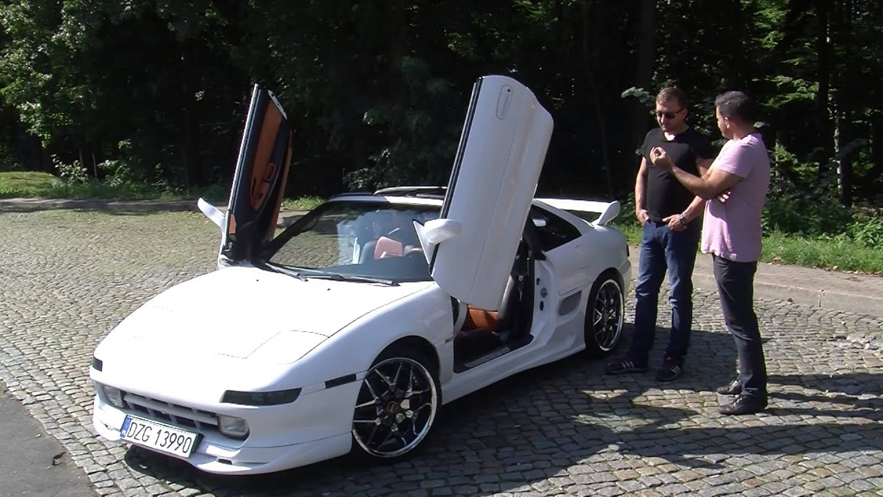 toyota mr2 tuning youtube. Black Bedroom Furniture Sets. Home Design Ideas