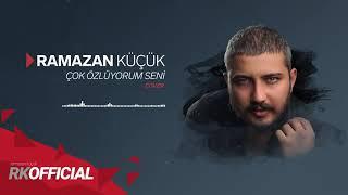 Ramazan Küçük - Çok Özlüyorum Seni (Cover) #🙈🧡