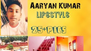 Aaryan -Kumar -(lifestyle) own video /home pics /by song karde haan //