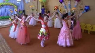 видео Цветы на выпускной бал