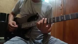 datanglah dan bertahta ndc guitar cover