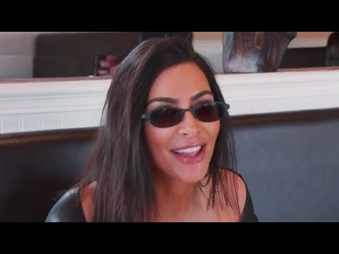 Kim Kardashian Says Kanye Can't STAND This Trend She Wears