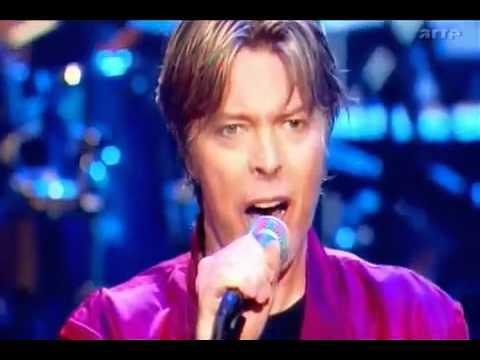 David Bowie  Lets Dance  HQ Vid & Excel soundmp4