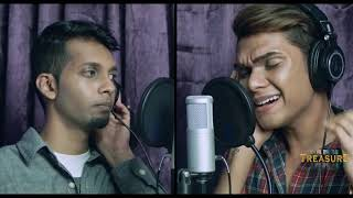 Gambar cover stariduo awesome  song 2  tamil