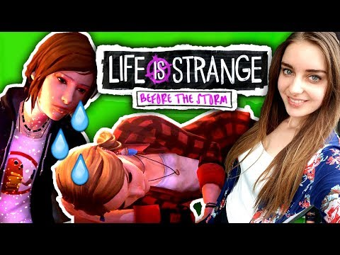So...uhh...about your family... [Life is Strange: Before the Storm Ep 3 FULL GAMEPLAY]
