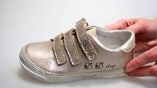 видео Детская обувь Barkito