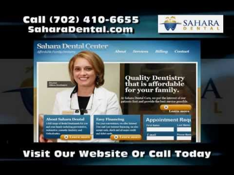 Dentist in Las Vegas NV Sahara Dental Las Vegas