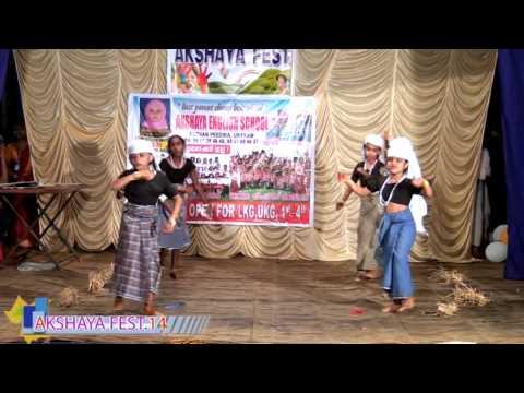 akshaya fest 2014 puthanpeedika video2