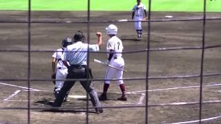 兵庫県高等学校優秀野球選手受賞。